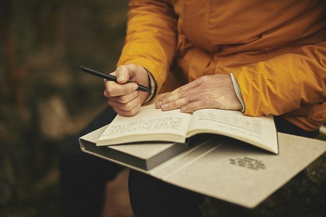 Schreib-Challenge (für Promovierende)