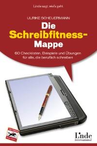 Die Schreibfitness-Mappe von Ulrike Scheuermann