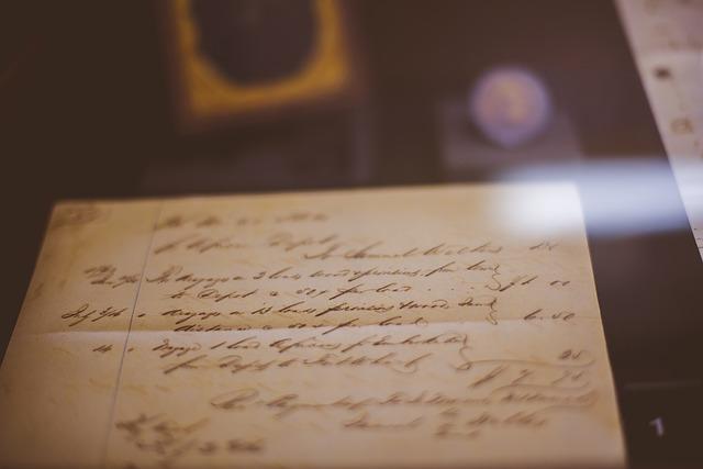 Ein Plädoyer für Lyrik oder: Wann habt ihr zuletzt ein Gedicht gelesen